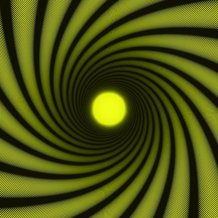 hypnotize: abstract hypnotic background