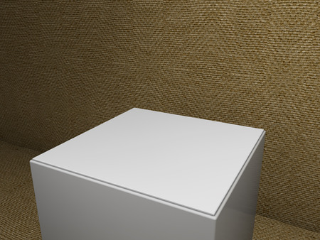 plinth: background with plinth to place your product