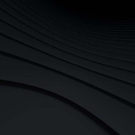 vanishing point: dark stripes background