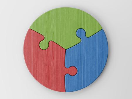 circulo de personas: conceptos de visualizaci�n con el camino de recortes