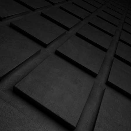 square abstract background photo