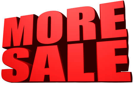 Mehr verkaufen