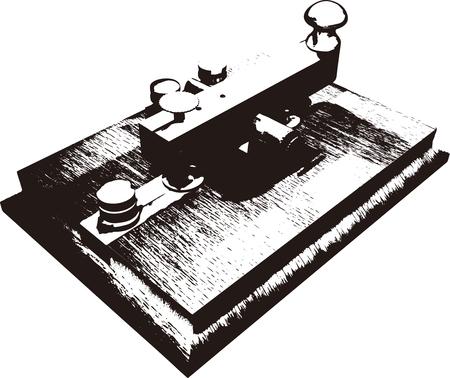 wartime: Morse code