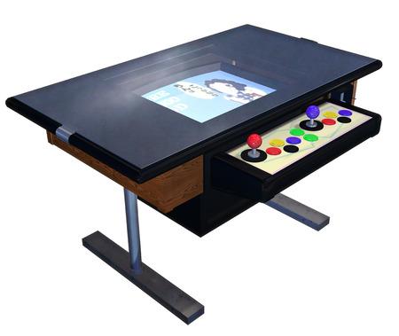 Arcade game Stock Photo - 24946470