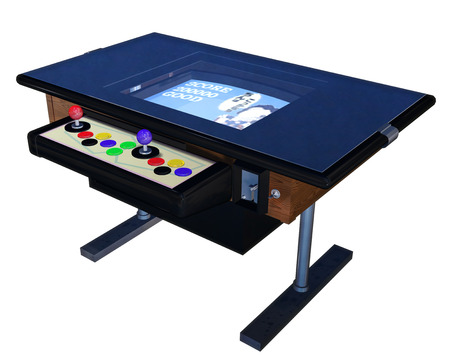 Arcade-Spiel Lizenzfreie Bilder