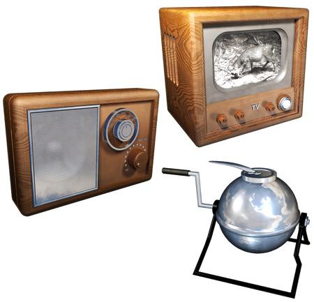 fm: Old generation set