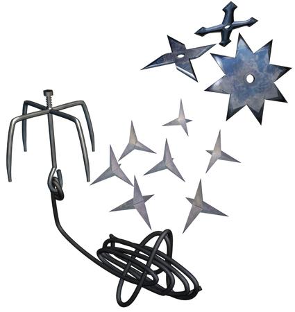stabs: Ninja tool