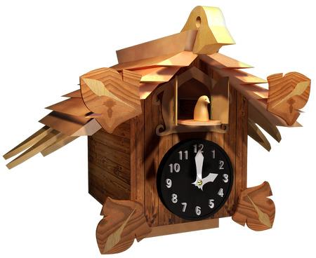 reloj cucu: Reloj de cuclillo