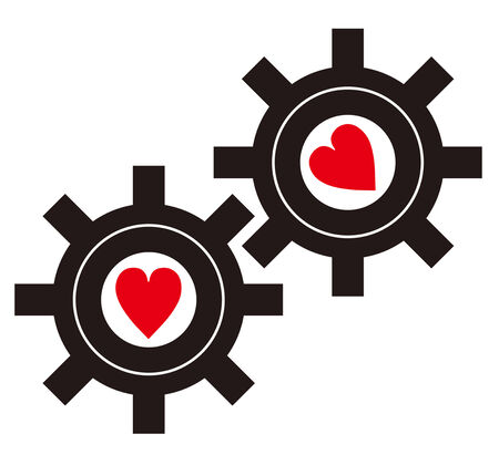 told: Love Gearing