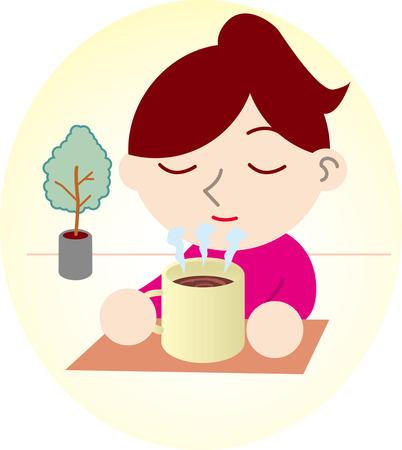 recess: Relax Illustration