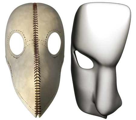 Maskensatz