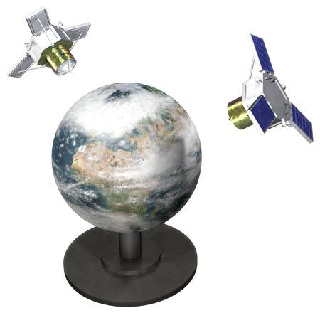 K�nstlicher Satellit