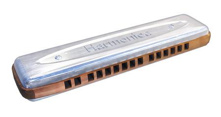 harmonica: Harmonica