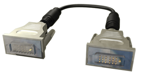 communicated: Adapter
