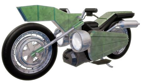 Bike 写真素材