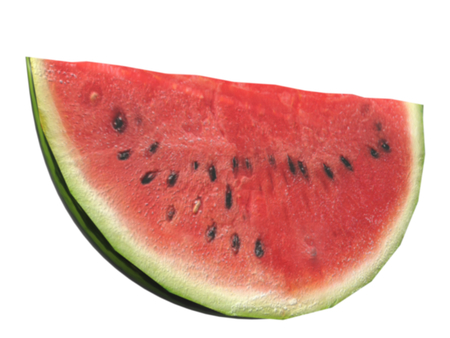 Watermelon for game item