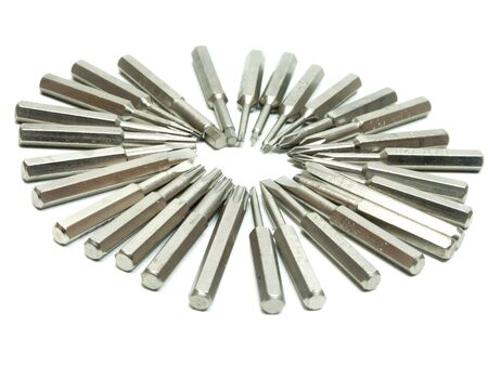 adapters: Screwdriver ADAPTERS