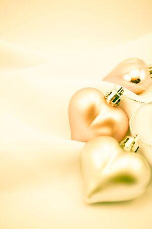 sfondo romantico: Sweet color hearts for Romantic background