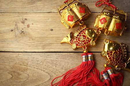 china wall: Año nuevo chino decoración