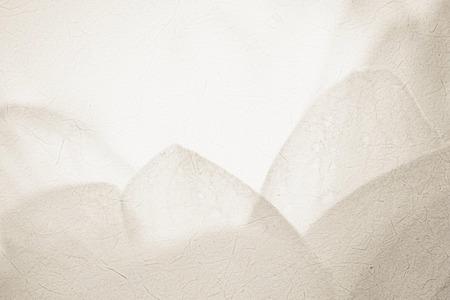뽕나무 종이 질감에 부드러운 색상과 흐림 스타일의 달콤한 색상의 연꽃 스톡 콘텐츠