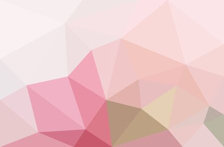 pink and green: colorful abstract background
