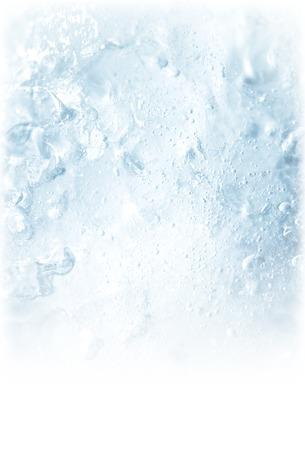 ice backgrounds Stockfoto