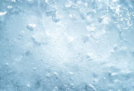 얼음 배경