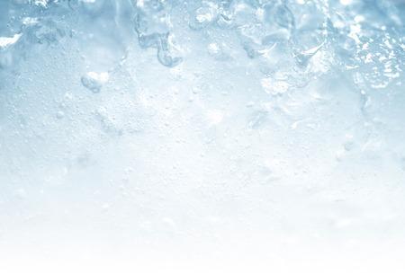 frio: fondos de hielo Foto de archivo