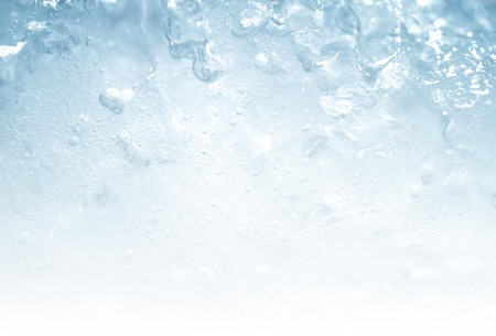 ice backgrounds Stock Photo