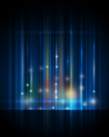 light abstract: Abstract light , Rays of light background.Vector design Illustration
