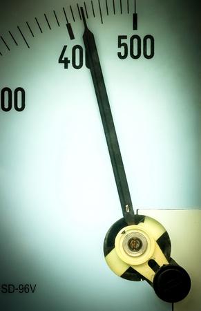 watt: Watt meter shows up to use