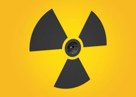 nuclear power socket Stock Photo - 7920027