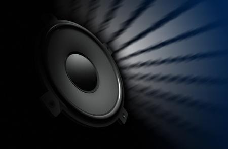 sub woofer: Bass