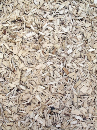 amorphous: chaff background