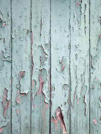 chipped: weathered wood