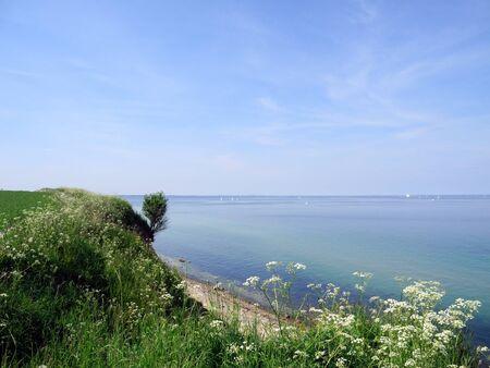 windless: baltic sea high coast