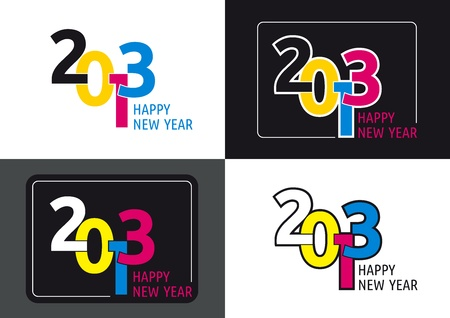 pictogramm: New Year