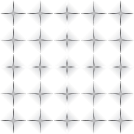 continuously: white seamless background pattern texture relief Illustration