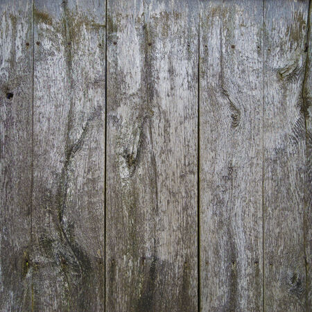 sordid: weathered wooden planks background texture Stock Photo