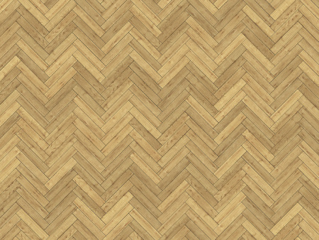 High resolution oak herringbone parquet texture