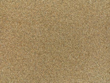 beige plain grained sand, gravel or grit surface texture Imagens