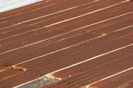 Zinc Rust, Zinc Texture,