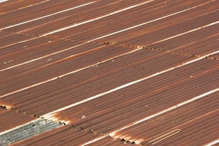 Zinc Rust, Zinc Texture, 写真素材 - 105463521