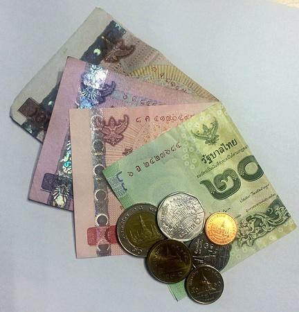 pocket: Pocket money thai bath