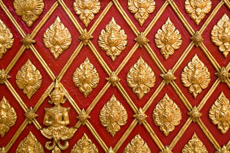 Texture thaï