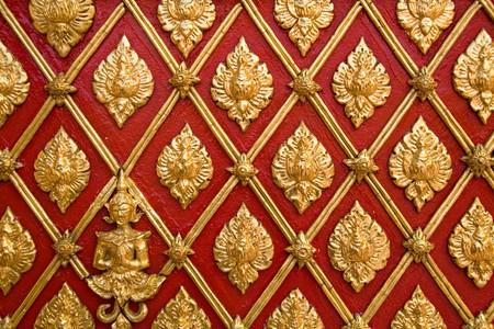 siam: thai Texture