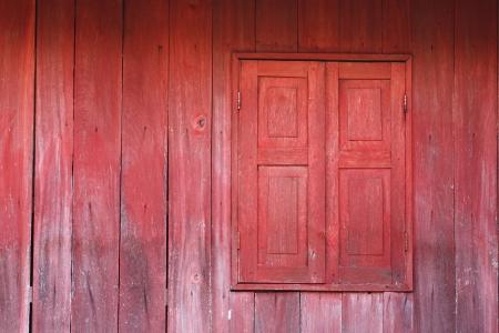 Old window photo