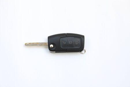 automatically: Car key Stock Photo