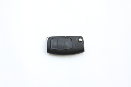 automatically: Car key Stock Photo