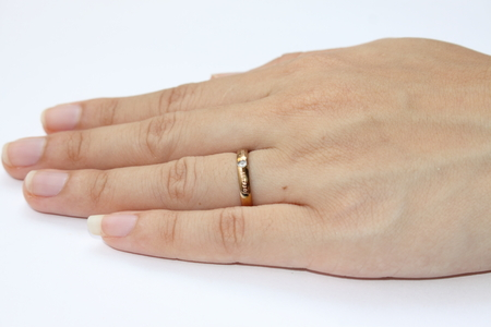 darling: engagement ring for darling and wedding
